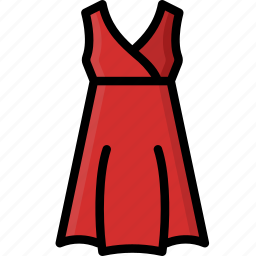 clothing, colour, dress, empire, womens icon