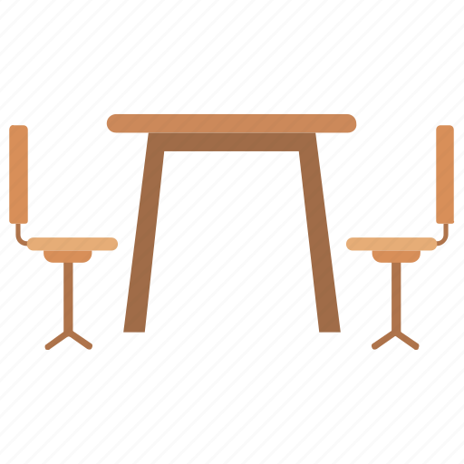 dining chair, dining furniture, dining set, dining table, home interior icon