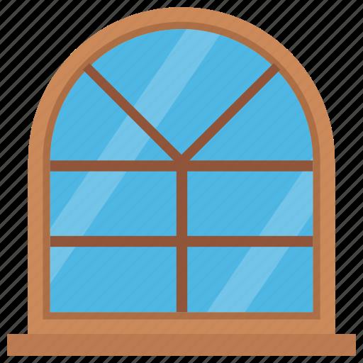 Casement, house window, window, window case, window frame icon - Download on Iconfinder