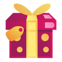 Christmas, gift icon - Free download on Iconfinder