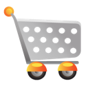cart, ecommerce, shoppping icon