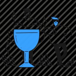 team, success, triumph, trophy, collab, teamwork, work