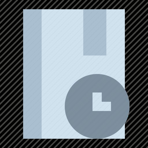 book, bookmark, history, read icon