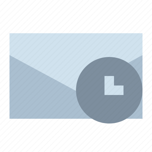 Email, history, letter, mail icon - Download on Iconfinder