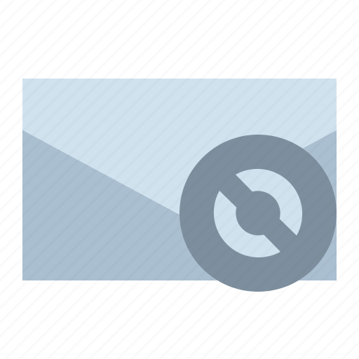 Email, letter, mail, sync icon - Download on Iconfinder