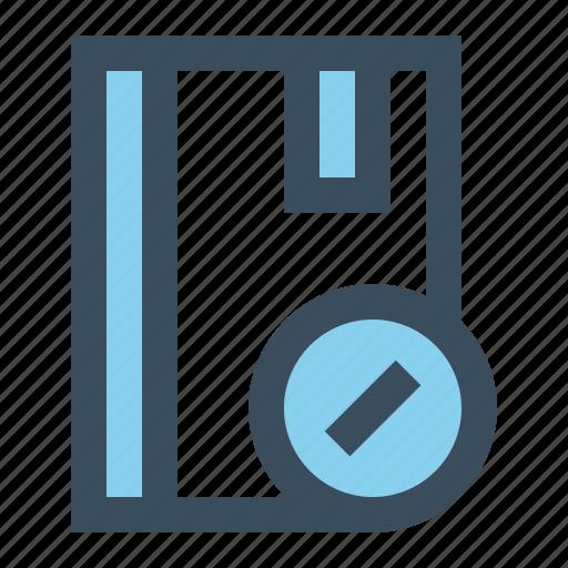 book, bookmark, edit, read icon