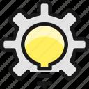 idea, settings