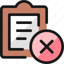 task, list, remove
