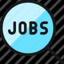job, search