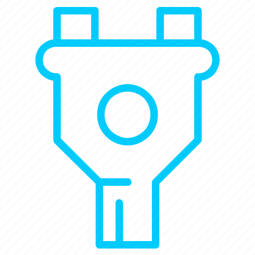 accessories, automobile, electricity, service icon