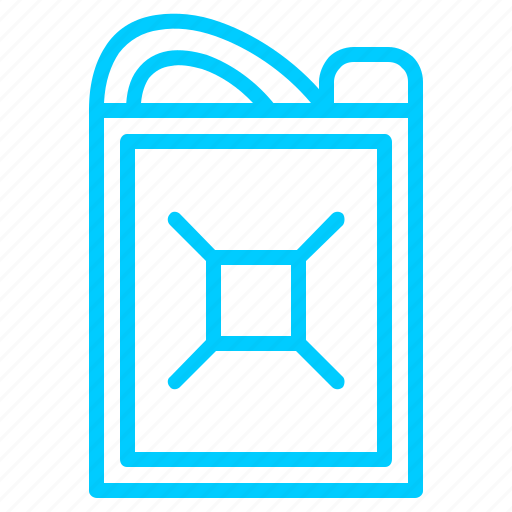 accessories, automobile, oil, service icon