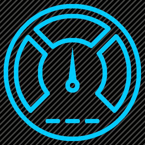 accessories, fast, speedometer, vehicle icon
