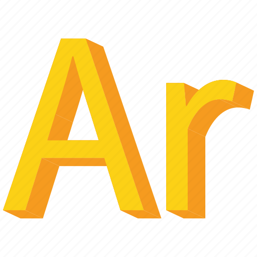ariary, currency, gold, malagasy icon