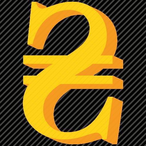 currency, gold, hryvnia, ukraine, ukrainian icon