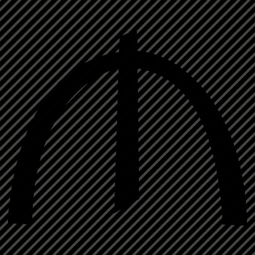 azeri, currency, manat icon