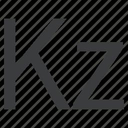 angola, angolan, currency, kwanza icon