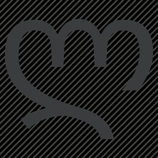 currency, georgia, georgian, lari icon