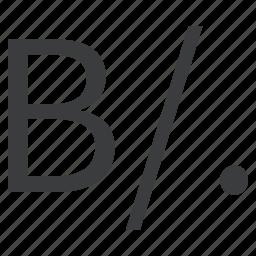 balboa, currency, panama, panamian icon