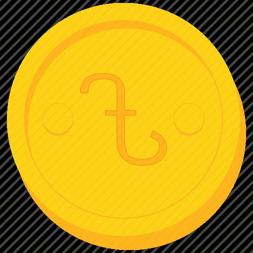 bangla, bangladeshi, coin, currency, gold, taka icon