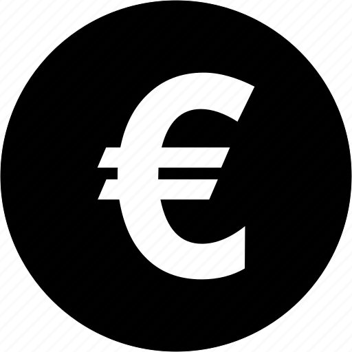 eur, euro member countries currency, finance, money, payment icon