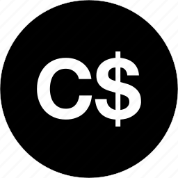 finance, money, nicaragua cordoba currency, nio, payment icon