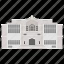 british columbia university, educational establishment, educational institution, higher education institute, university icon