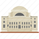 columbia university, educational establishment, educational institution, higher education institute, university icon