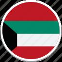gaza country flag, flag of gaza, gaza, gazas flag, gazas square flag icon