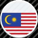malaysian flag, malaysias square flag, malaysia, malaysias flag, flag of malaysia icon