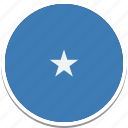 flag of somalia, somalia, somalia country flag, somalias flag, somalias square flag icon