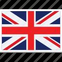 flag of uk, flag of united kingdom, uk, uks flag, united kingdom, united kingdoms flag icon
