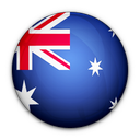 Of, flag, australia