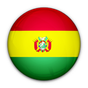 bolivia, flag, of icon