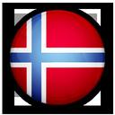 bouvet, flag, of icon
