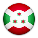 burundi, flag, of icon