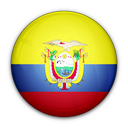 ecuador, flag, of icon