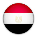 egypt, flag, of icon