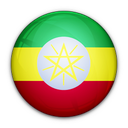 ethiopia, flag, of icon