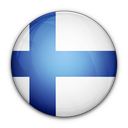 finland, flag, of icon