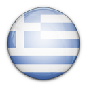 of, flag, greece icon