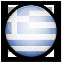 flag, greece, of icon