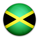flag, jamaica, of icon