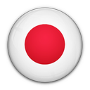 of, flag, japan icon