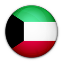 flag, kuwait, of icon