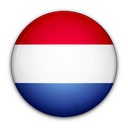 of, flag, netherlands icon