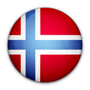 flag, norway, of icon