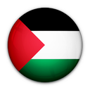 flag, of, palestine icon