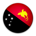 flag, guinea, new, of, papua icon
