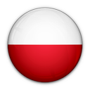 flag, of, poland icon