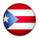 flag, of, puerto, rico icon